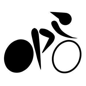300px-Cycling_(track)_pictogram.svg