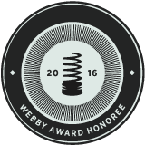 Webby_Honoree 2016